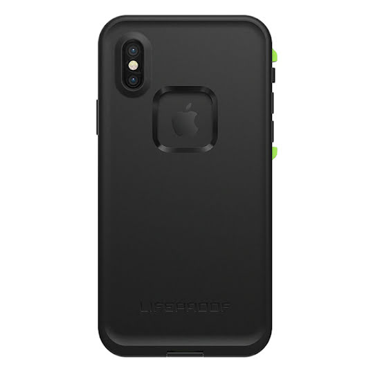 LIFEPROOF FRE IPHONE X NIGHT LITE