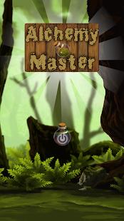 Alchemy Master - náhled
