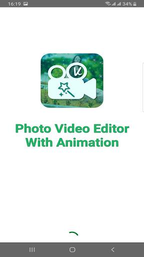 Photo Video Star Editor screenshot 1