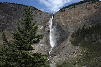 Photo: Yoho NP - Takkakaw Falls