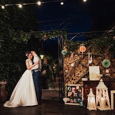 Wedding photographer Katarína Žitňanská (katarinazitnan). Photo of 09.01.2018
