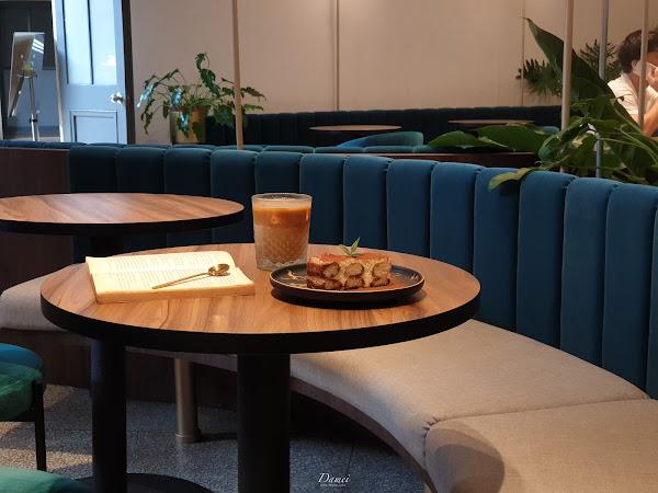 REVIVAL COFFEE ROASTERS 溫故知新咖啡館