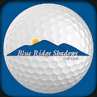 Blue Ridge Shadows Golf Club icon