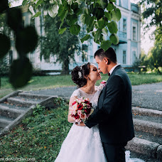 Wedding photographer Denis Frolov (DenisFrolov). Photo of 06.09.2016