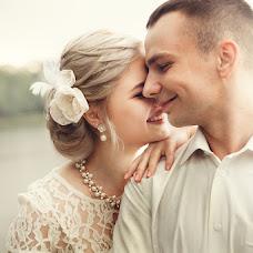 Wedding photographer Aleksey Pavlovskiy (da-Vinchi). Photo of 19.08.2014