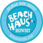 Logo of Beach Haus 3 Doors Brown
