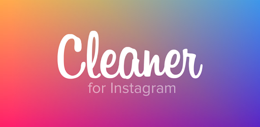 Cleaner for Instagram Unfollow, Block and Delete - Apps on Google Play