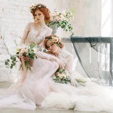 Wedding photographer Mariya Chastukhina (Chastukhina). Photo of 22.06.2016