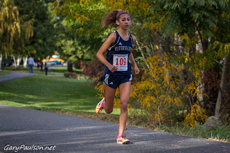 Photo: Varsity Girls 4A Mid-Columbia Conference Cross Country District Championship Meet  Buy Photo