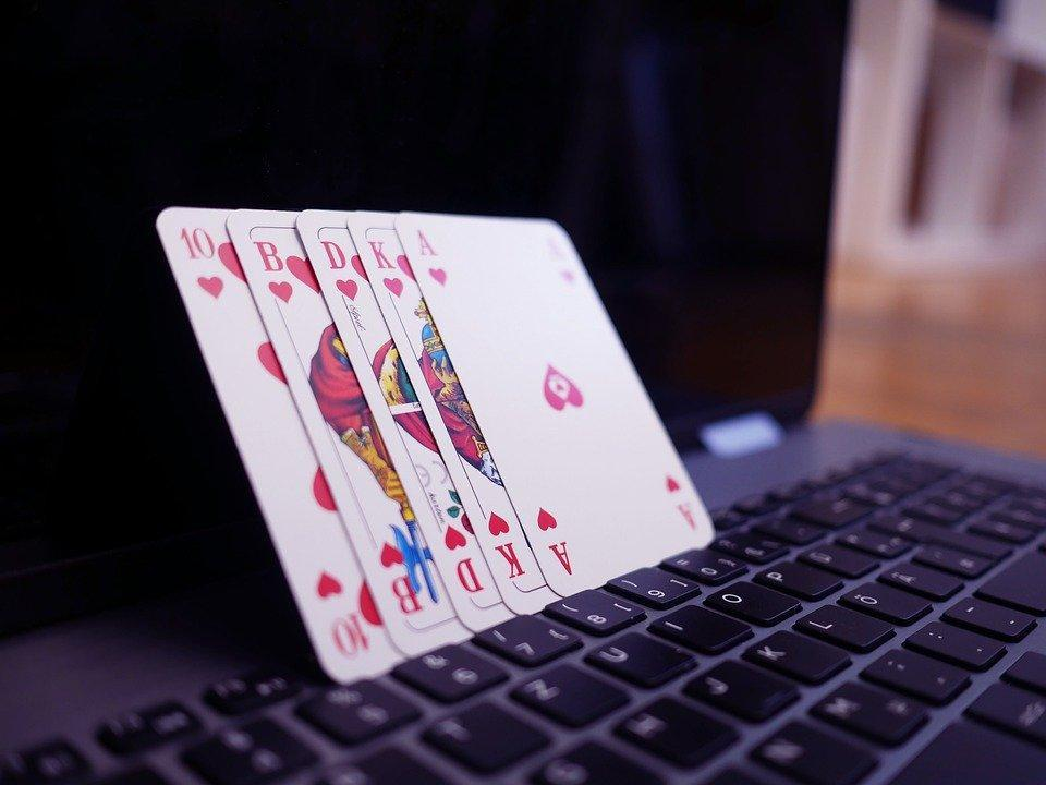 Online Poker, Poker, Gambling, Play, Card Game, Cards