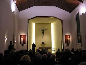 Photo: Capela do Externato das Escravas do Sagrado Coração de Jesus