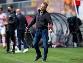 STVV zet KV Mechelen-coach Vrancken bovenaan het lijstje, maar dat wordt een moeilijke operatie