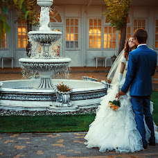 Wedding photographer Konstantin Royko (Roiko61). Photo of 18.08.2015