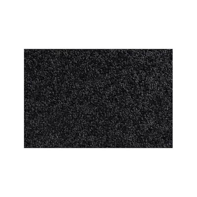 Грязезащитный коврик HAMAT 574 Twister черный 80x120 см