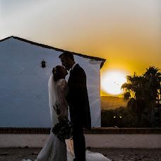 Fotógrafo de bodas Juan Aunión (aunionfoto). Foto del 04.09.2018