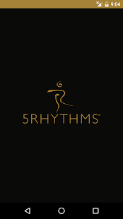 5Rhythms Pro - náhled