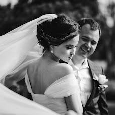 Wedding photographer Aleksandr Ponomarev (kosolapy). Photo of 09.09.2016