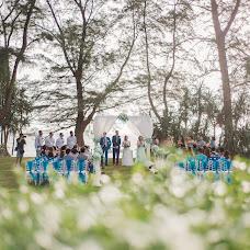 Wedding photographer Somkiat Atthajanyakul (mytruestory). Photo of 27.08.2016