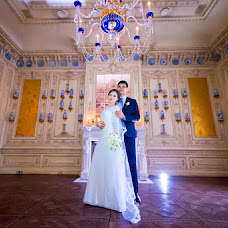 Wedding photographer Denis Knyazev (DenisK). Photo of 06.06.2015