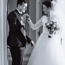 Wedding photographer Natasha Andronova (Natasha). Photo of 13.04.2016