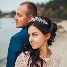 Wedding photographer Pavel Fishar (billirubin). Photo of 21.10.2017