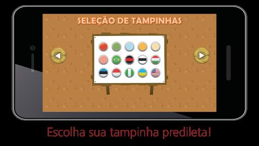 Tampinha Racing