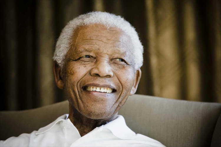 The world will join South Africans to celebrate late former statesman Nelson Mandela's centenary birthday on Wednesday.