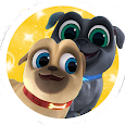 puppy dog pets pals: Adventure game