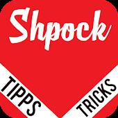 Tipps && Tricks für Shpock