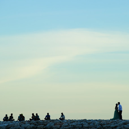 Wedding photographer Tha Tjahjadi (tha). Photo of 18.09.2015