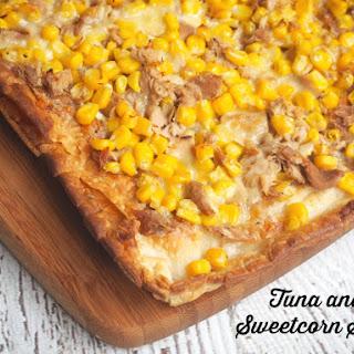 Tuna Sweetcorn Recipes.