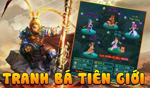 Tay du ky – Te Thien Dai Thanh