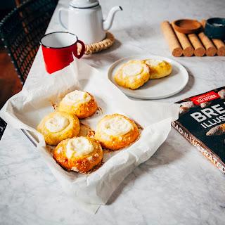 Cream Cheese Kolaches Recipes