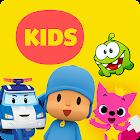 Kakao Kids - Best Fun & Edu App icon
