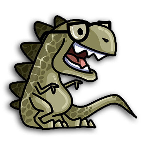 Mesozoic Games avatar image