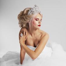 Wedding photographer Viktoriya Voronko (Tori0225). Photo of 10.10.2017