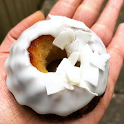 Coconut and Almond Mini Bundts