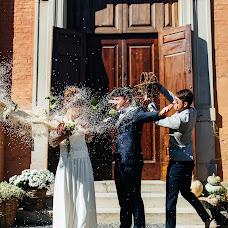 Wedding photographer Enrique Olvera (enriqueolvera). Photo of 07.12.2017