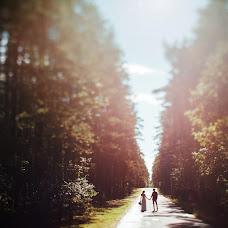 Wedding photographer Yuriy Meleshko (WhiteLight). Photo of 19.09.2017