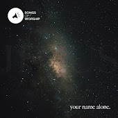 Your Name Alone (feat. Gareth Simmonds)
