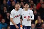 """Jan Vertonghen na het fantastisch doelpunt van Heung-min Son: """"Fantastisch? Mijn assist was beter!"""""""