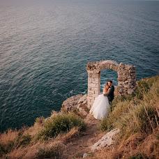 Wedding photographer Bogdan Chihaia (bogdanch). Photo of 05.10.2017
