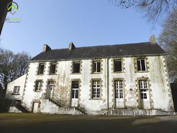 villa à Langonnet (56)