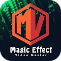 MV Video Master : MV Bit Music Video Status maker icon