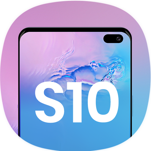 Galaxy S10 Wallpaper - Apps on Google Play