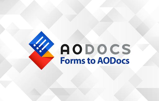 AODocs Cover Image