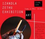 Izandla Zethu Exhibition : UkhambaBeerworx