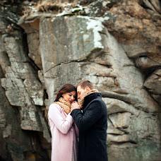 Wedding photographer Elena Kalashnikova (LFOTO). Photo of 23.01.2017