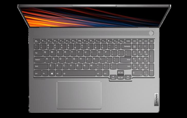 """เลอโนโว เปิดตัว ThinkBook รุ่นใหม่ล่าสุด รับเทรนด์ """"work-from-anywhere"""" 3"""