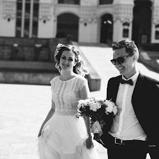 Wedding photographer Anatoliy Denikin (Anatolydenikin). Photo of 04.06.2017